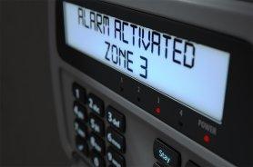 Alarm & Monitoring